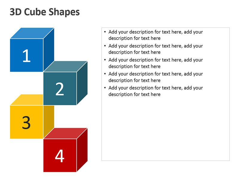 Business Plan Steps: Editable PowerPoint Image