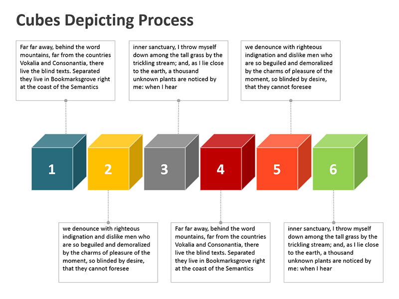 Distributed Processing - PowerPoint Slide