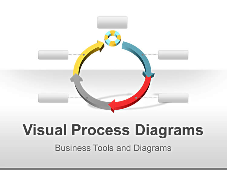 Process Flow Diagram - PowerPoint Presentations