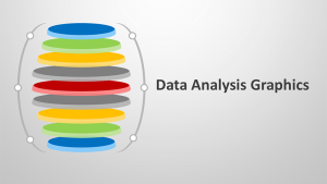Data Analysis Graphics - Editable PowerPoint Presentation