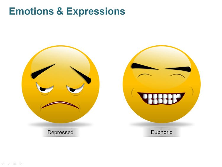 Humourous Illustrations for PPT