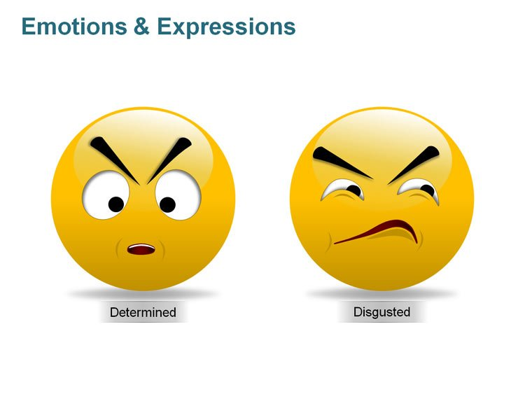 Humourous Clipart Illustrations PPT