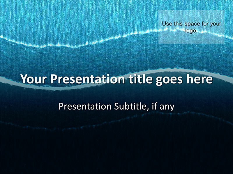 Business Plan Presentation Template Abstract PPT Template
