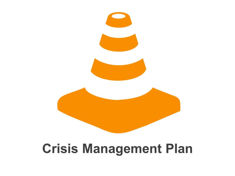 PowerPoint Presentations Crisis Management Plan
