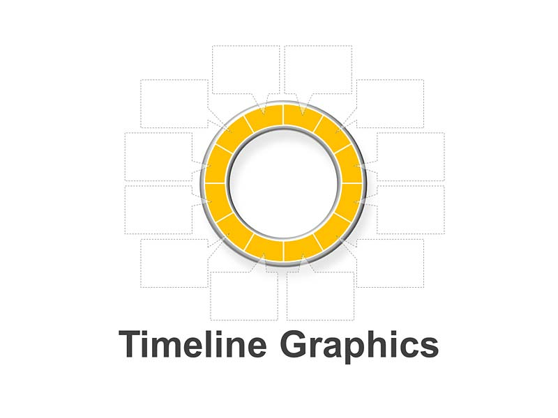 Timeline Graphic - Fully Editable PPT Presentation