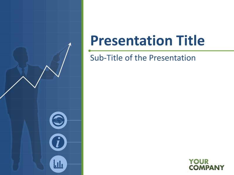 VC Pitch Presentation for PowerPoint