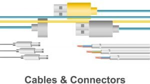PPT Illustration Cable Diagram