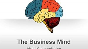 Business Mindset PPT Slides