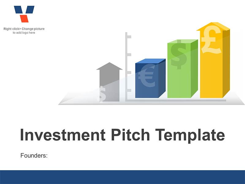 Business Pitch-PowerPoint Template