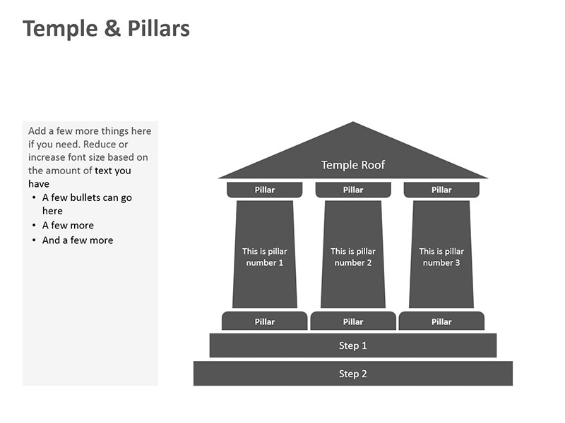 Temple Design - PowerPoint