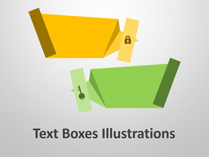 Placeholder Text Boxes: Editable PowerPoint Presentation