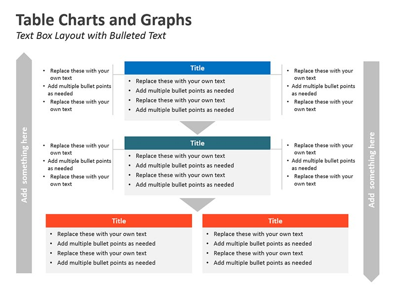 Table for Business Analysis PowerPoint Slide