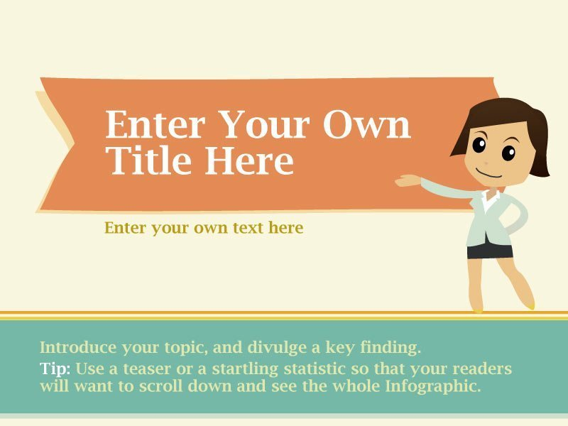 Infographic Template PowerPoint Presentation Graphics