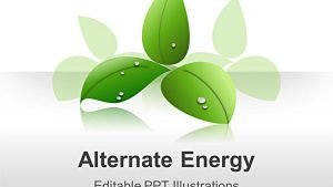 PPT Slides with Alternate Energy Diagrams