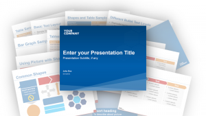 PowerPoint Sales Editable Presentation Template