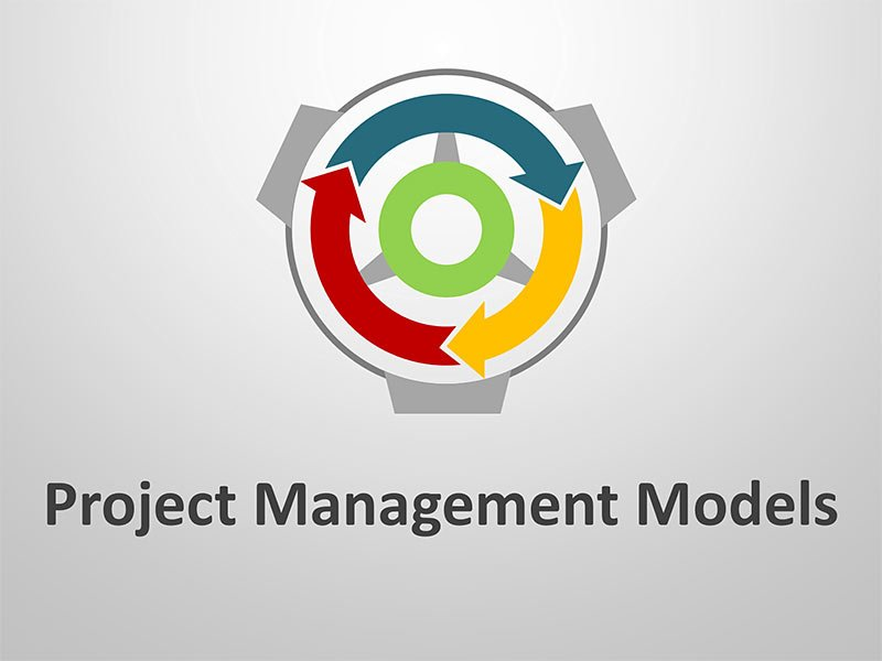 Project Management Models - Editable PowerPoint Slides