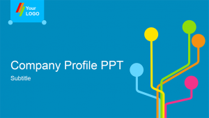 Company Profile - Editable PowerPoint Presentation