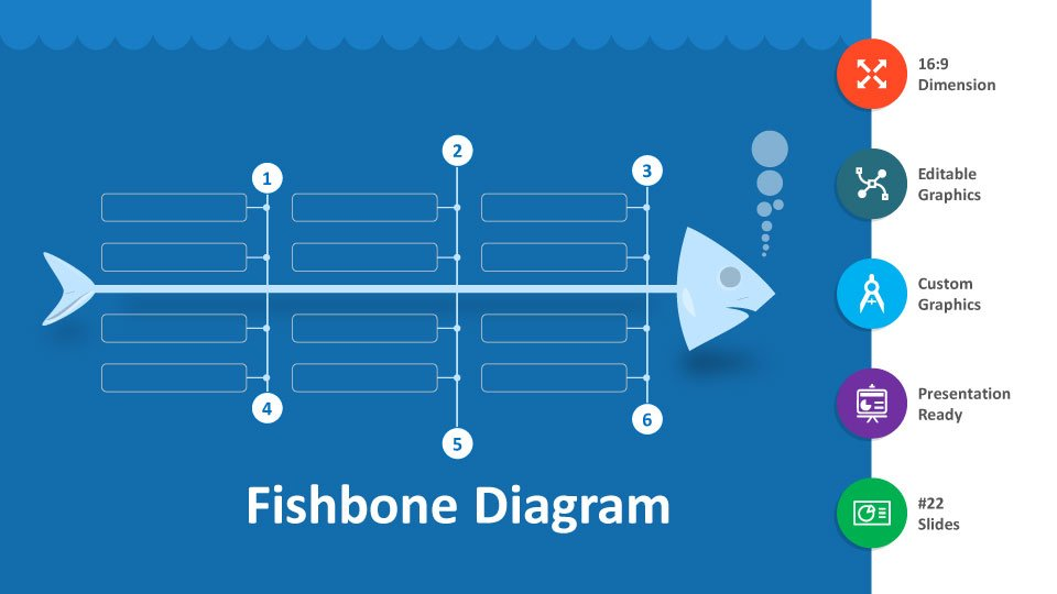 Fishbone Diagram Cover
