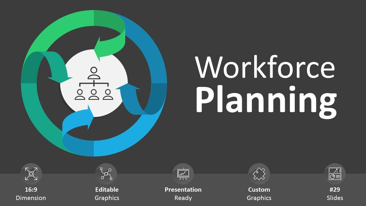 Workforce Planning Cover Page