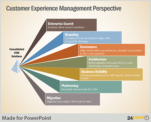 Customer Experience Management Perspective