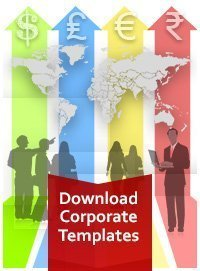 Download PowerPoint Corporate Style Guide and Templates